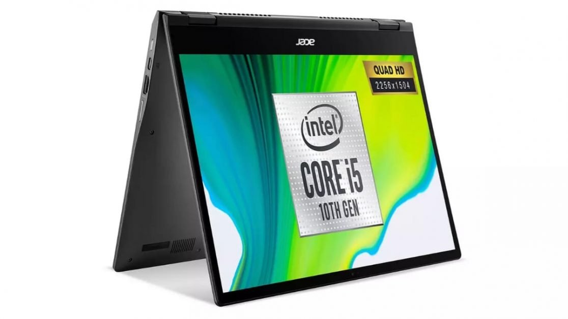 Acer Spin 713 Chromebook