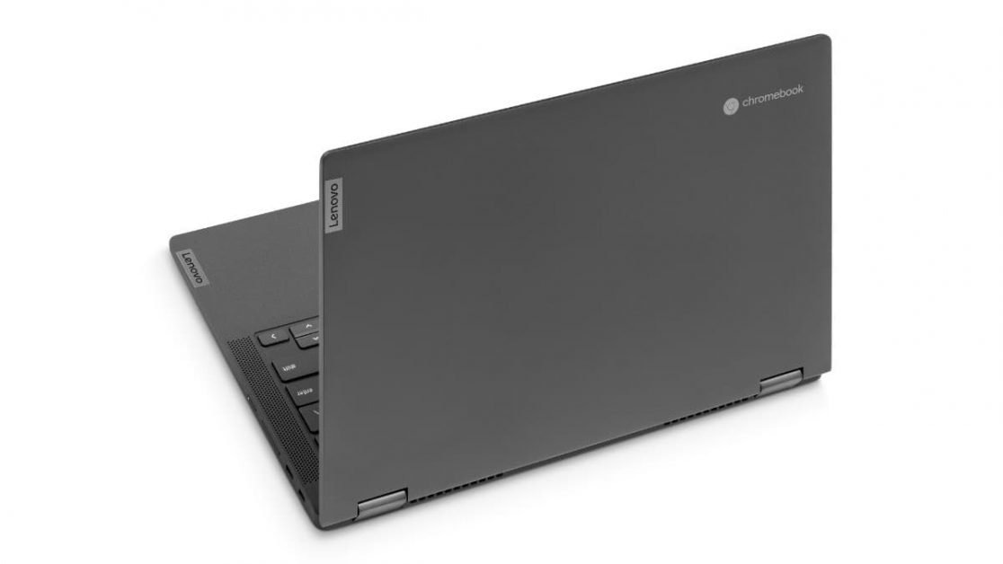 Lenovo Flex 5 is well built and sturdy