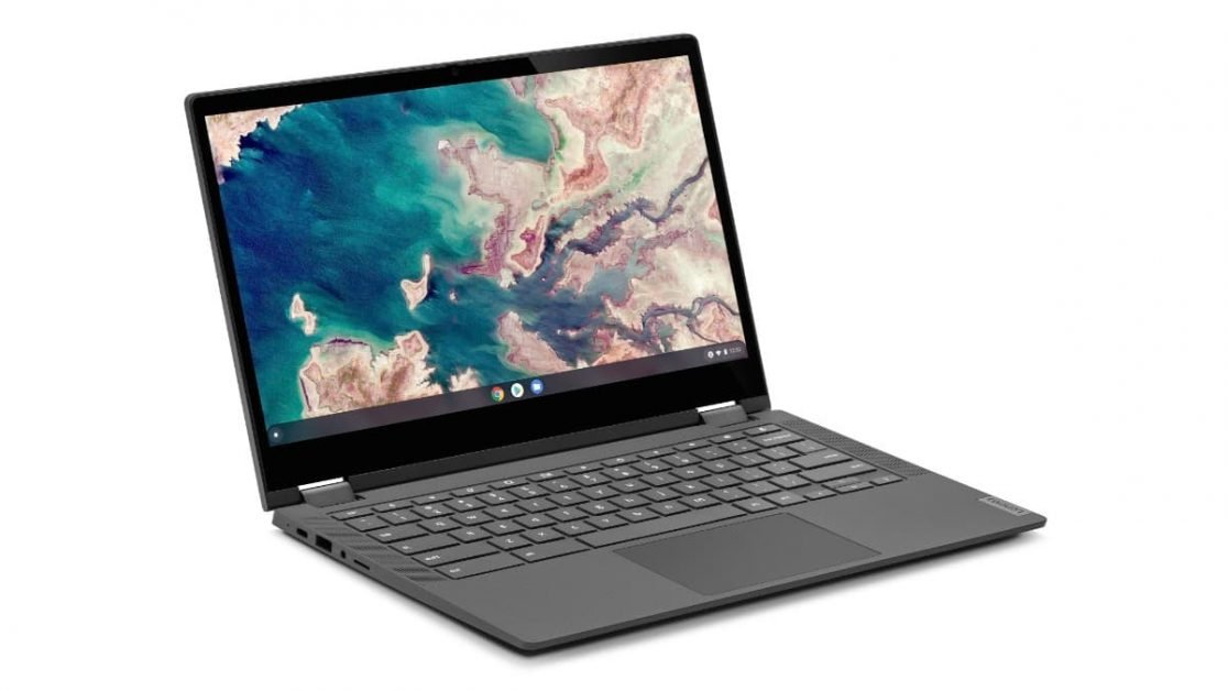 Top ten Chromebooks in 2020 - Lenovo Flex 5 Chromebook