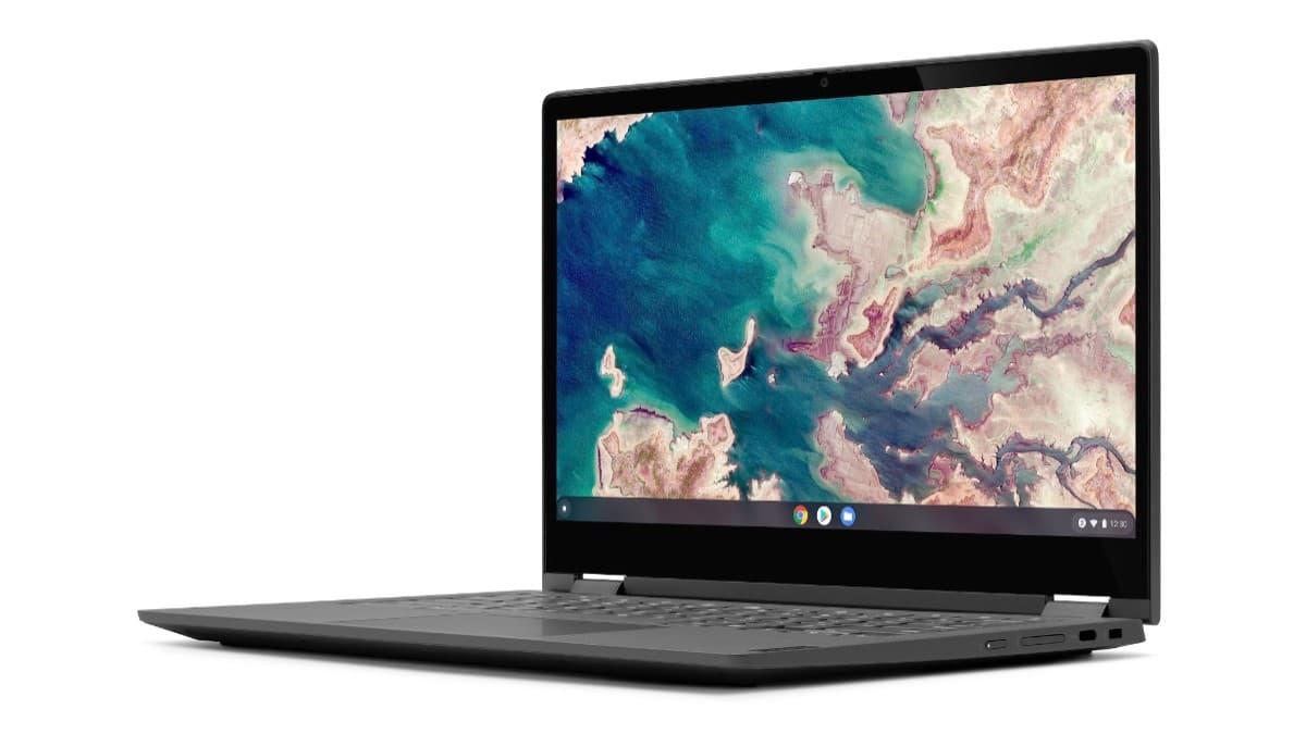 Lenovo Ideapad Flex 5 Chromebook review
