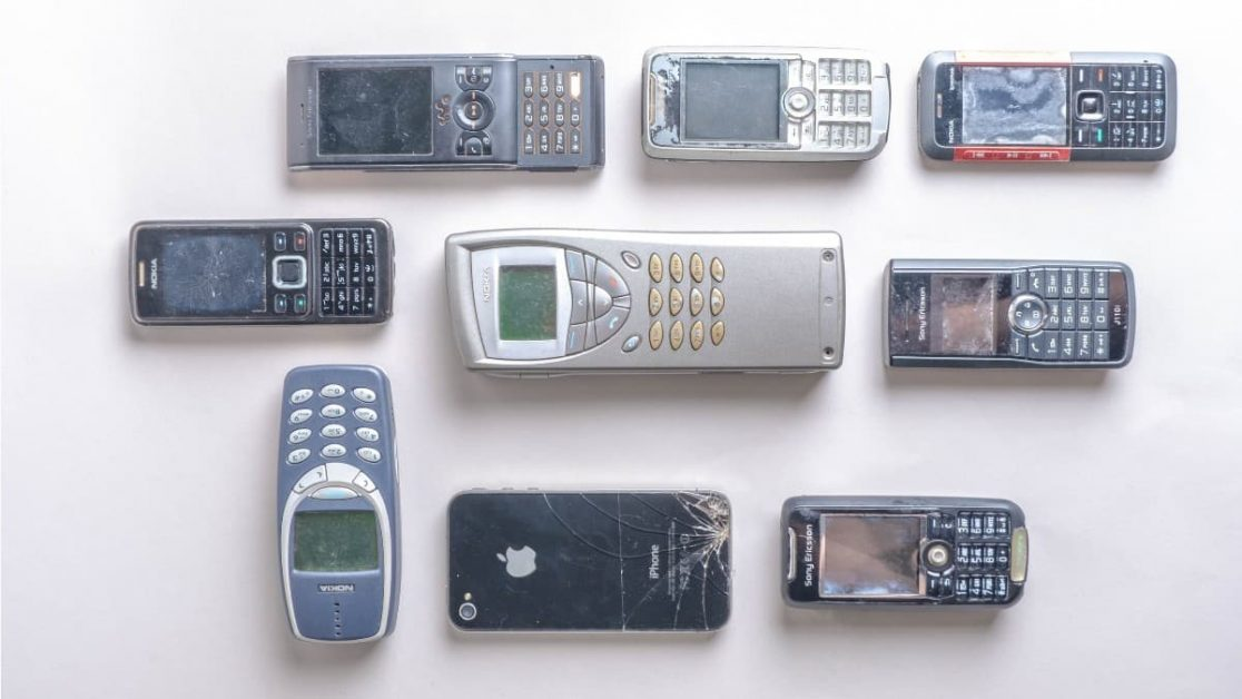When you should replace your old mobile phone