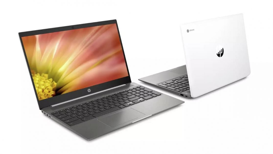 HP 15B Chromebook review - It's perfect for leisure and work