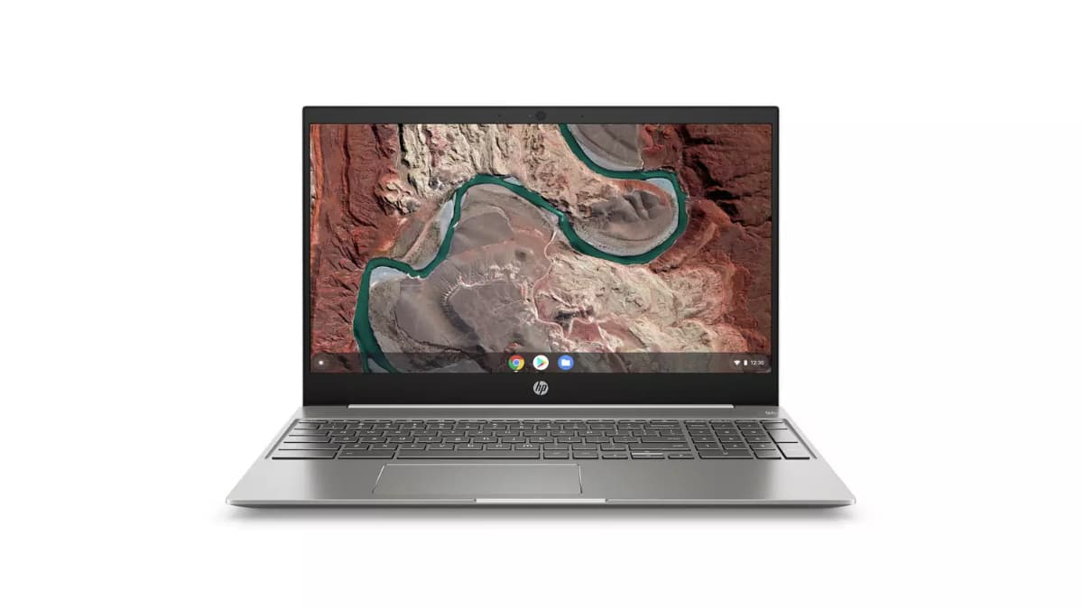 HP 15B Chromebook review