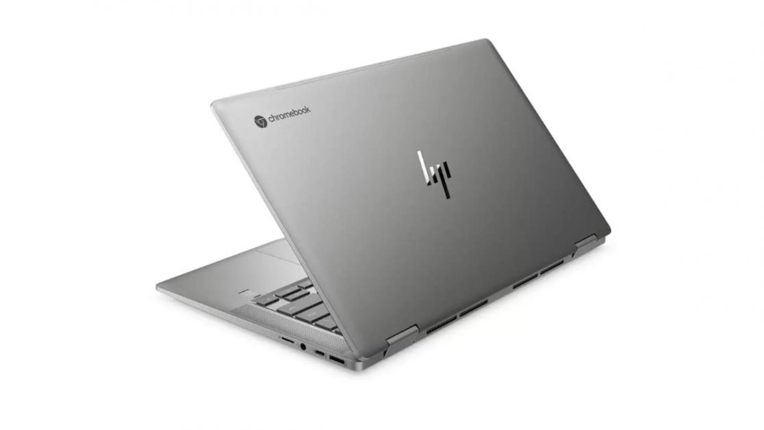HP x360 14c Chromebook review - it has great build quality