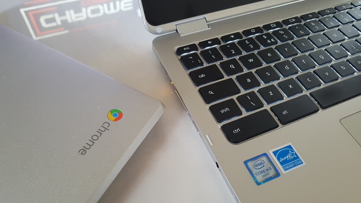 Chromebook launcher key to be renamed to everything button