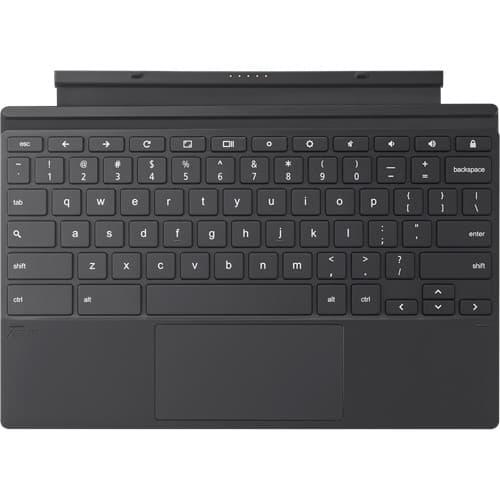 Asus CM3000 keyboard