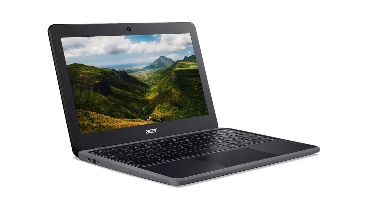 Acer 311 C722 Chromebook