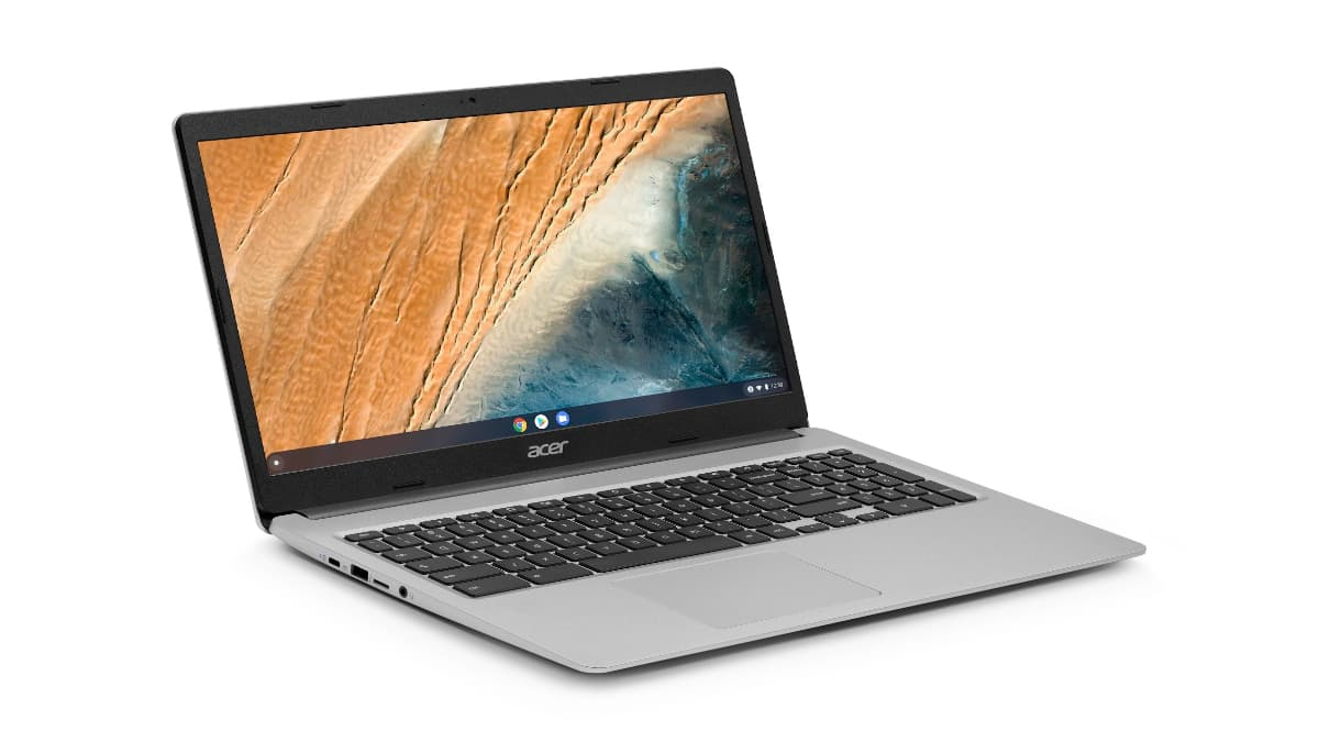Acer 315 Chromebooks offer a lot for the money