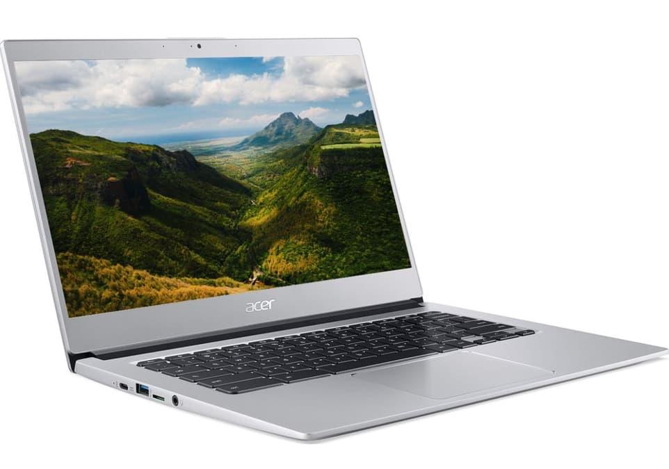 Acer 514-1HT Chromebook display