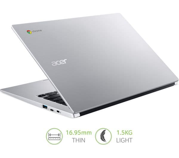 Acer 514-1HT Chromebook
