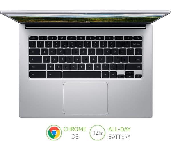 Acer 514-1HT keyboard