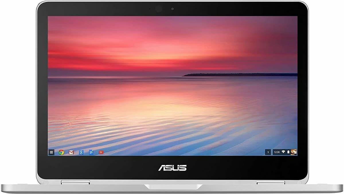 Asus C302 Chromebook
