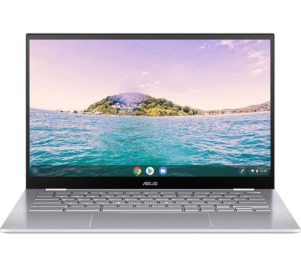 Asus C436 Chromebook on offer in the UK