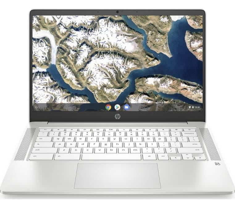 HP 14a Chromebook