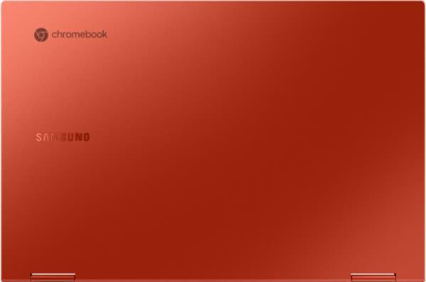 Galaxy Chromebook 2 has great build quality