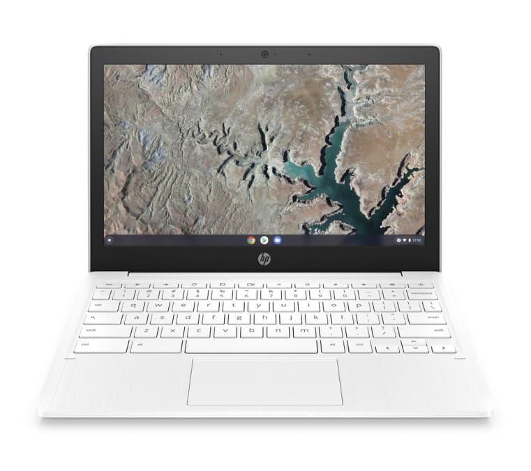 HP 11a 11.6-inch Chromebook