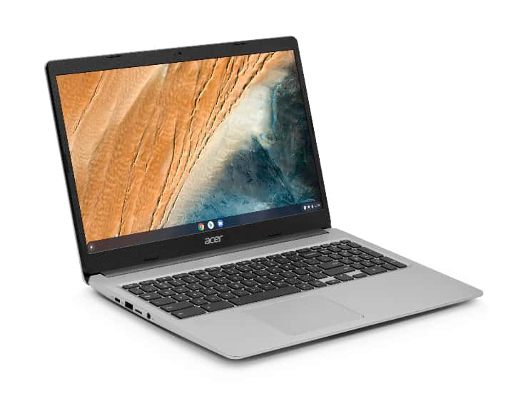 Acer Chromebook bundle including bad and SD card deal