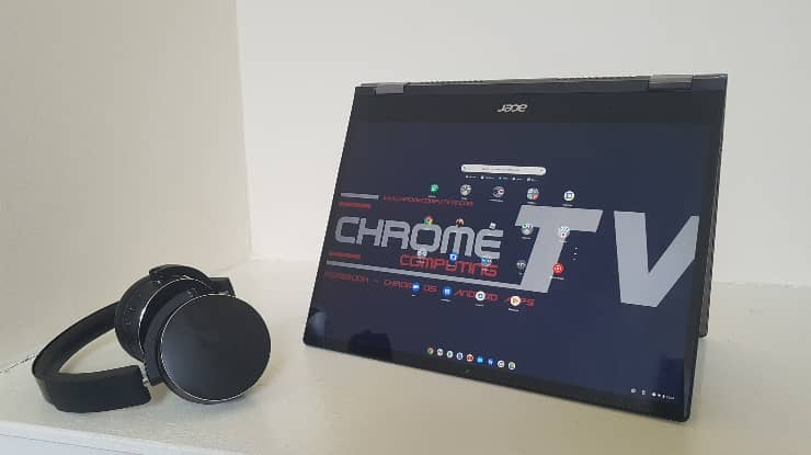Acer 713 Chromebook