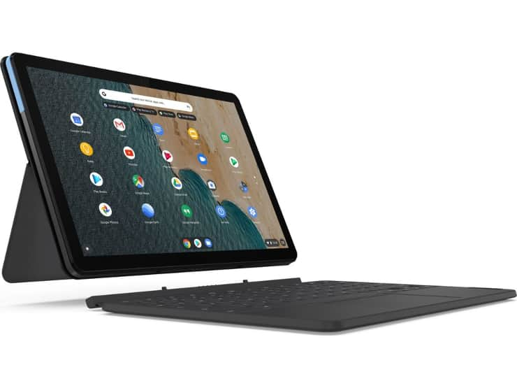 Should you buy a detachable Chromebook