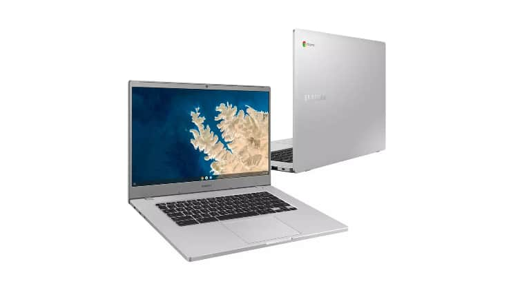 Two samsung Chromebooks available at Argos in the UK