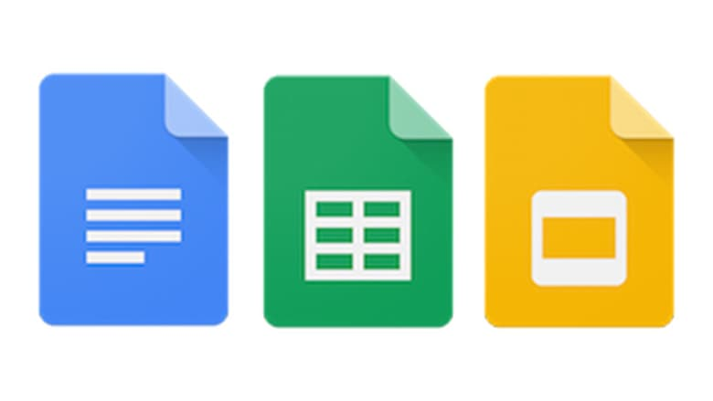Google Docs is great on the Chromebook