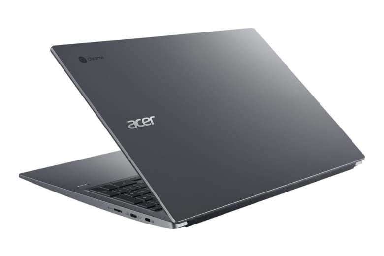 Acer 715 premium aluminium casing