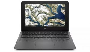 HP 11.6-inch Chromebook specification review