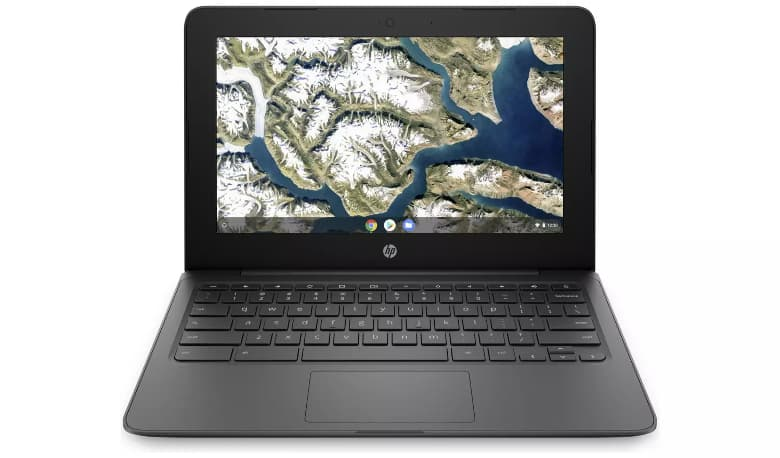 A Chromebook for just £129.99 in the UK