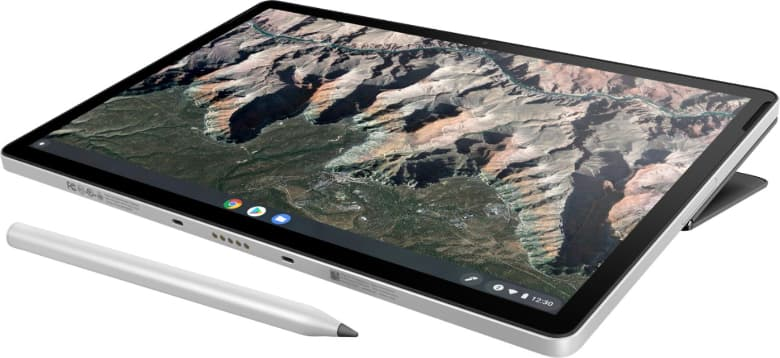 HP x 2 11 Chrome OS 2-in-1