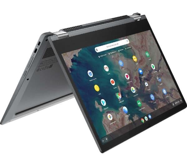 Lenovo flex 5i Hybrid Chromebook
