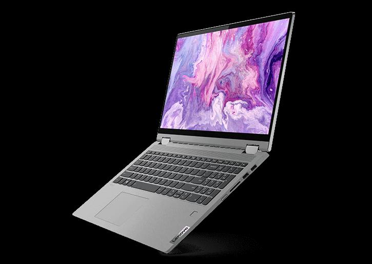 Chromebook deal - Lenovo Flex 5i refurbished at £314.97