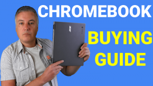 Chromebook explained - The essential Chromebook buying guide