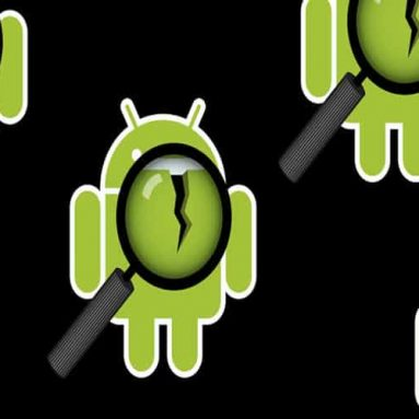 Do Android apps pose a virus risk for the Chromebook