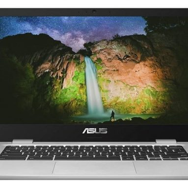 Asus C423 14 inch Chromebook review