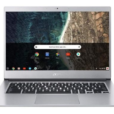 Acer 14 Chromebook CB514-1HT Review