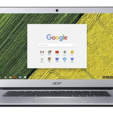 Acer 15 CB515-1HT Chromebook Review