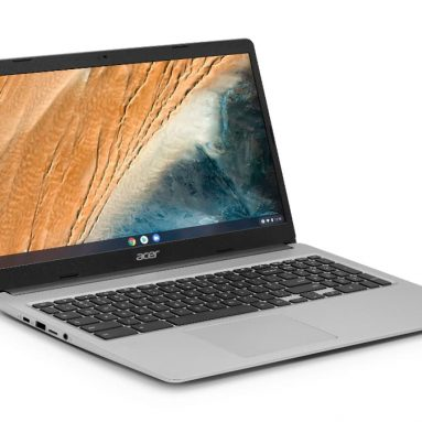 Acer 315 Chromebook offers a lot for the price