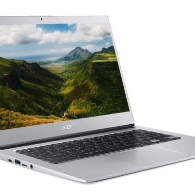 Acer 514 14-inch Chromebook (CB514-1HT) Specification Review