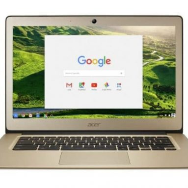 Acer Chromebook 14 CB3-431 review