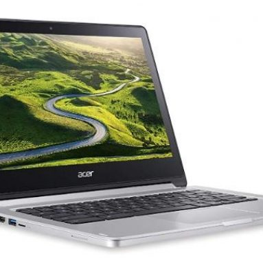Acer R13 Chromebook – USA refurbished deal