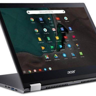 Acer Spin 13 Chromebook