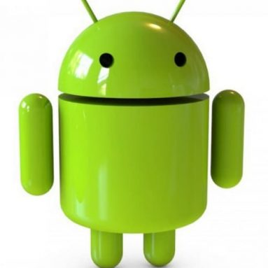 The origins of the Android operating system