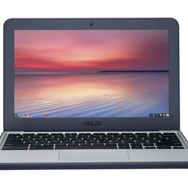 Asus C202 11 inch Chromebook Review