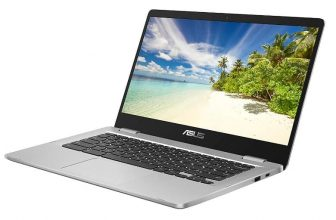 Asus C423 Chromebook still selling well