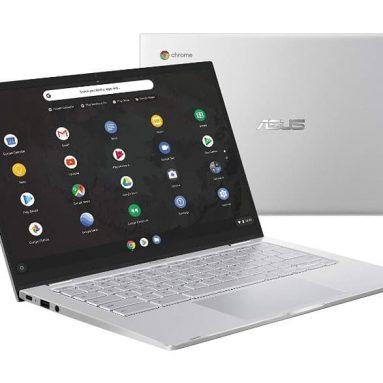 Asus C425 Chromebook Review