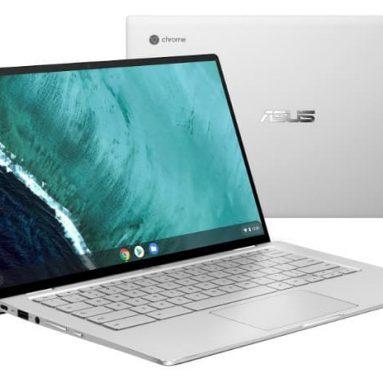 Chromebook Deals UK – Huge savings on the Asus C434 Chromebook
