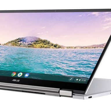 Asus C436 Chromebook Specification Review