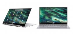 Asus C436 Chromebook review