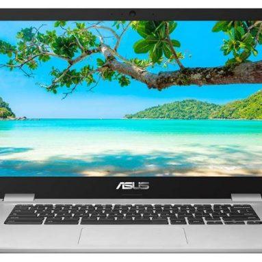 Asus C523 Chromebook Review