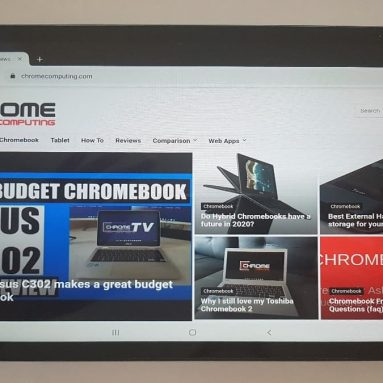 The issue with buying unbranded cheap Android tablets